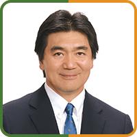 亀井信幸 一般財団法人ローカルファースト財団 理事長