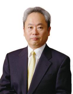 冨山和彦氏